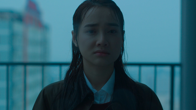 Song song tung trailer chính thức, Trương Thế Vinh ăn trọn cú tát của Nhã Phương - Ảnh 4.