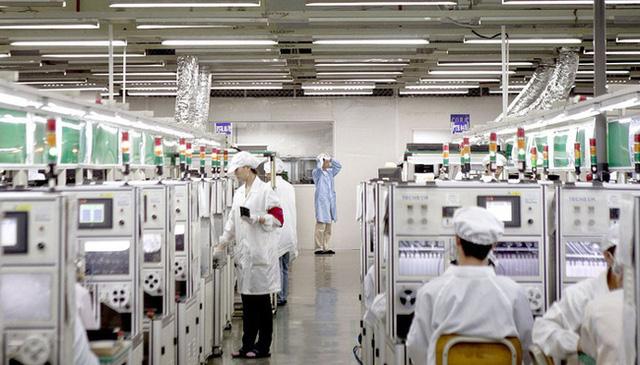 Nhà máy của Foxconn tại Bắc Giang khi nào hoạt động? - Ảnh 1.