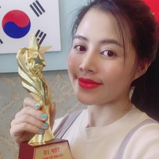 Lee Jihye – Cô gái 9X khởi nghiệp từ đam mê làm đẹp - Ảnh 2.