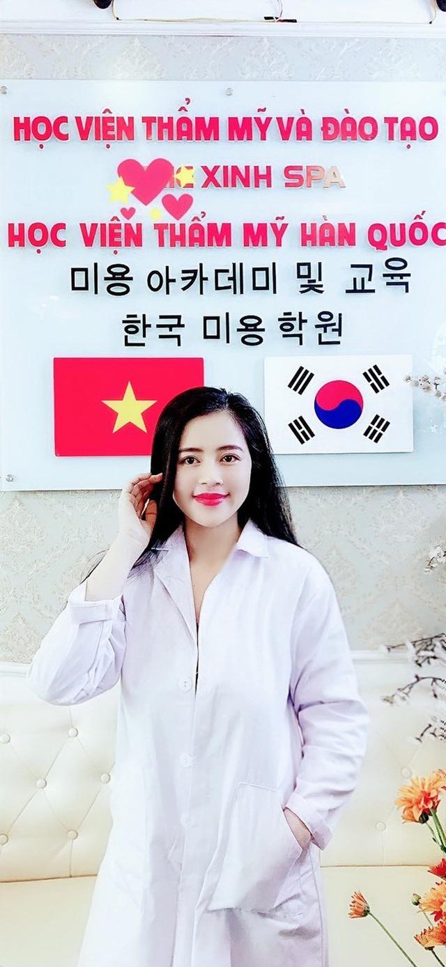 Lee Jihye – Cô gái 9X khởi nghiệp từ đam mê làm đẹp - Ảnh 1.