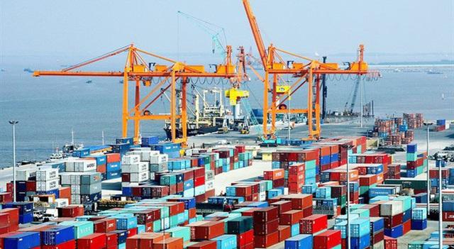 Kinh tế Việt Nam thuộc nhóm tăng trưởng nhanh nhất thế giới - Ảnh 1.