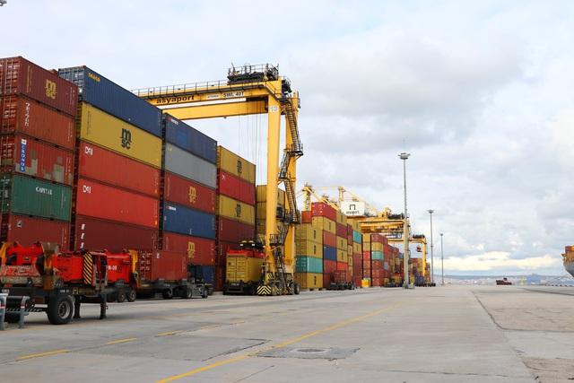 Lời giải nào cho cuộc khủng hoảng container rỗng? - ảnh 2