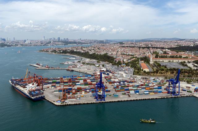 Lời giải nào cho cuộc khủng hoảng container rỗng? - ảnh 1
