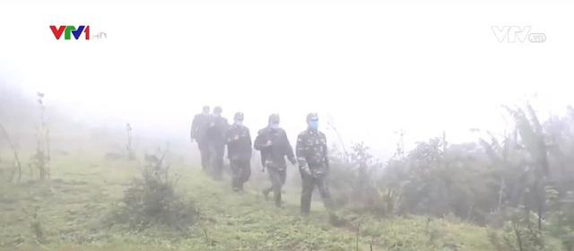 Bộ đội Biên phòng Quảng Trị ngăn chặn nhập cảnh trái phép - Ảnh 1.
