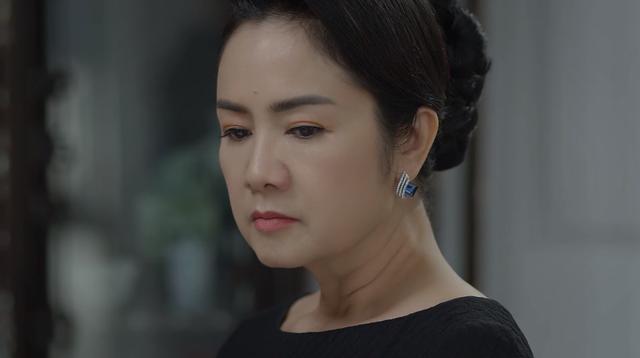 Hướng dương ngược nắng - Tập 17: Ra đòn cảnh cáo chị em Minh - Trí, bà Bạch Cúc quyết chống lại bố chồng - Ảnh 14.