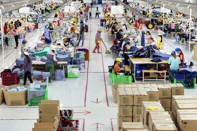 Việt Nam thu hút vốn đầu tư nước ngoài hàng đầu châu Á - Ảnh 1.