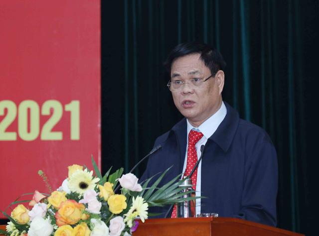 Tăng cường công tác quản lý đảng viên trong Đảng bộ Khối các cơ quan Trung ương - Ảnh 1.