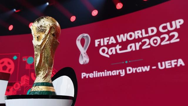Những sự kiện bóng đá quốc tế nổi bật trong năm 2021 - Ảnh 5.