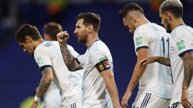 Những sự kiện bóng đá quốc tế nổi bật trong năm 2021 - Ảnh 6.