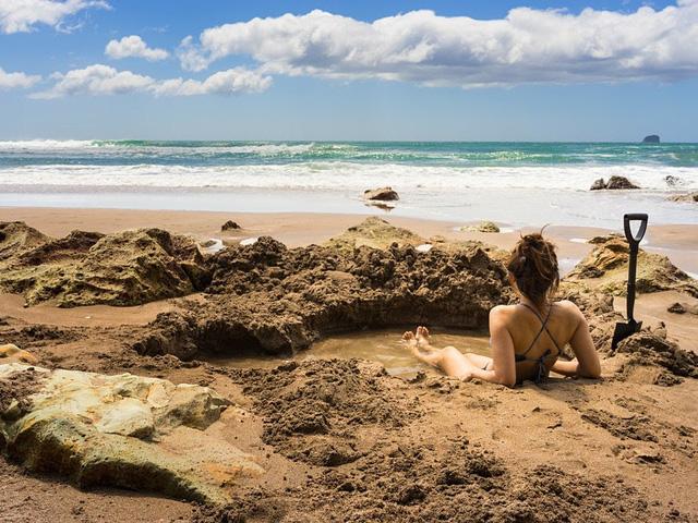 Chiêm ngưỡng, 7 bãi biển tuyệt cảnh của mùa đông - Ảnh 4.
