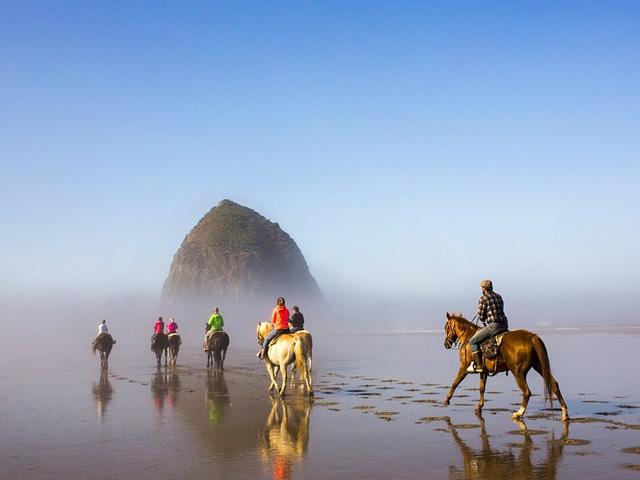 Chiêm ngưỡng, 7 bãi biển tuyệt cảnh của mùa đông - Ảnh 5.