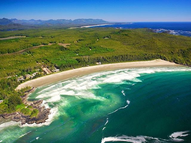 Chiêm ngưỡng, 7 bãi biển tuyệt cảnh của mùa đông - Ảnh 6.