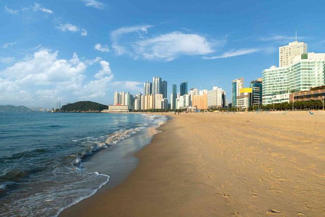 Chiêm ngưỡng, 7 bãi biển tuyệt cảnh của mùa đông - ảnh 7