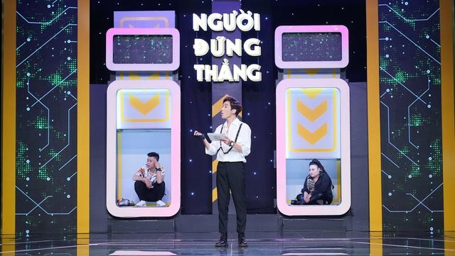 Lâm Thắng và Huỳnh Tú lập kỷ lục mới cho Người đứng thẳng - Ảnh 4.