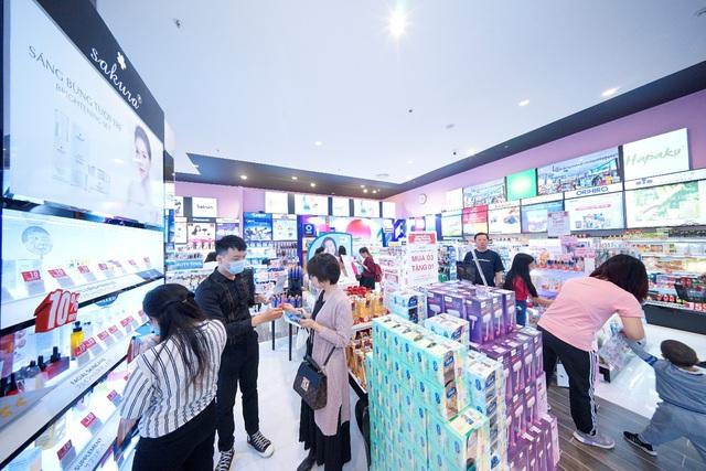 Việt Nam – Điểm đến hấp dẫn của thương hiệu mỹ phẩm, chăm sóc sắc đẹp ngoại - Ảnh 1.