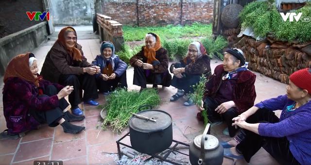 Thưởng thức hương vị Tết Việt qua 5 giác quan cùng Việt Nam hôm nay - Ảnh 6.