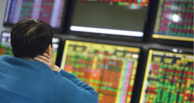 Chứng khoán rung lắc mạnh, nhà đầu tư vẫn ồ ạt mở tài khoản - Ảnh 1.