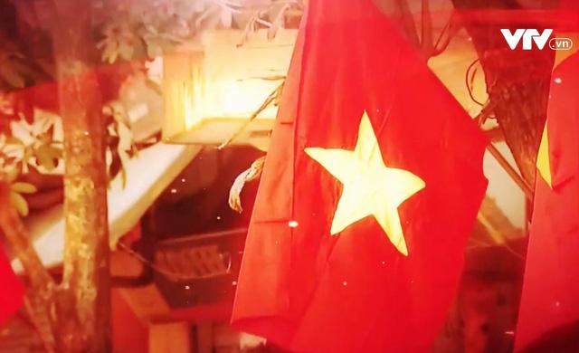 Người dân Thủ đô Hà Nội cùng hướng về Đại hội Đảng lần thứ XIII - Ảnh 6.