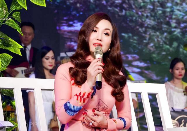 Hoàng Châu tiết lộ lý do từ bỏ sự nghiệp ở Mỹ cùng nghệ danh Yến Khoa - Ảnh 4.