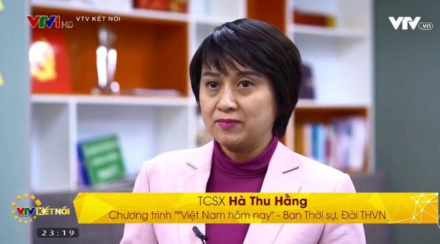Thưởng thức hương vị Tết Việt qua 5 giác quan cùng Việt Nam hôm nay - Ảnh 2.