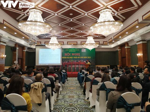 Nhân SEA Games 31, Hà Nội đặt mục tiêu kích cầu du lịch nội địa đón 15 triệu lượt khách - Ảnh 2.