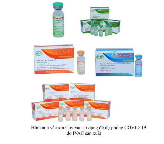 Khởi động chương trình nghiên cứu lâm sàng vaccine COVIVAC phòng COVID-19 - Ảnh 3.