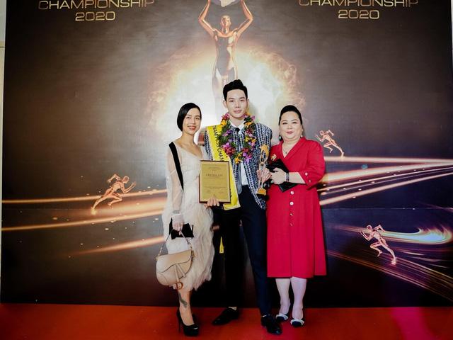SexybrowGH - Kỹ thuật phun xăm đỉnh cao và sự đón nhận từ các Master chuyên nghiệp tại Việt Nam - Ảnh 3.
