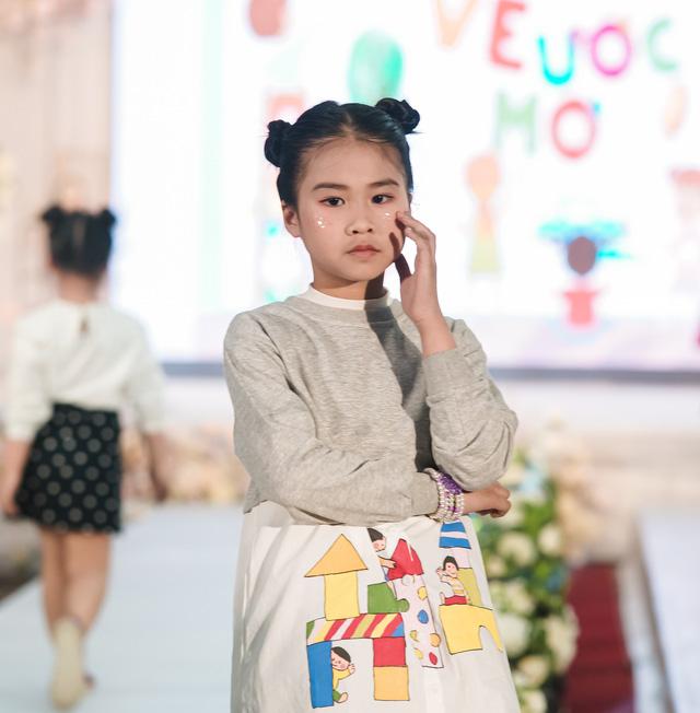 Vẽ ước mơ để cùng góp sức xây lại điểm trường ở Hoàng Su Phì - Ảnh 5.