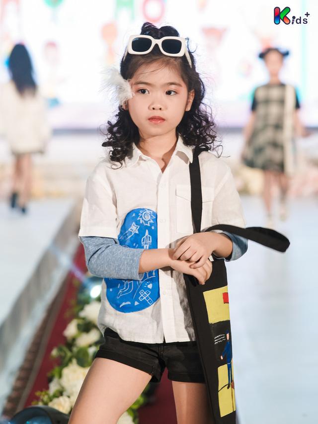 Vẽ ước mơ để cùng góp sức xây lại điểm trường ở Hoàng Su Phì - Ảnh 7.