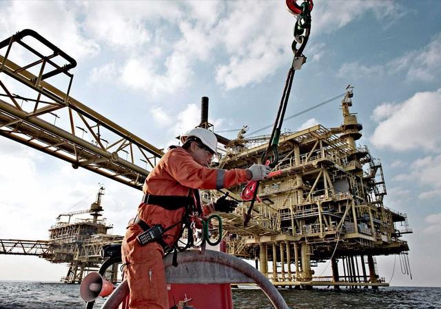 Chính trường Mỹ tác động thế nào đến giá dầu? - Ảnh 1.