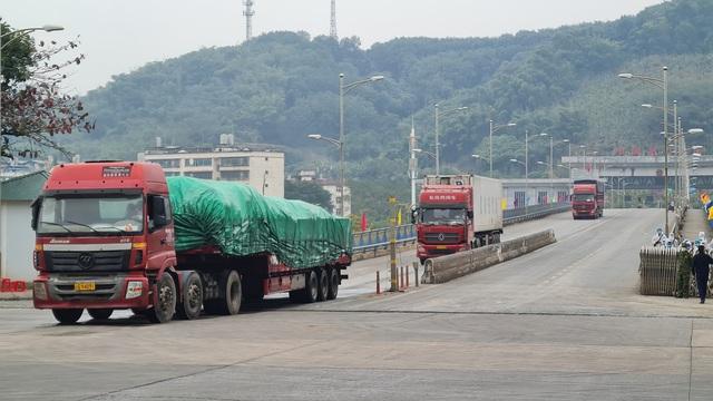 Trung Quốc siết chặt quy định với hàng nhập khẩu - Ảnh 1.
