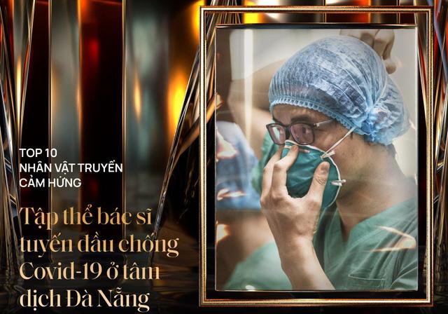 Vinh danh Top 10 nhân vật truyền cảm hứng của năm: Chị em Song Nhi xuất hiện khỏe mạnh trước công chúng - Ảnh 1.