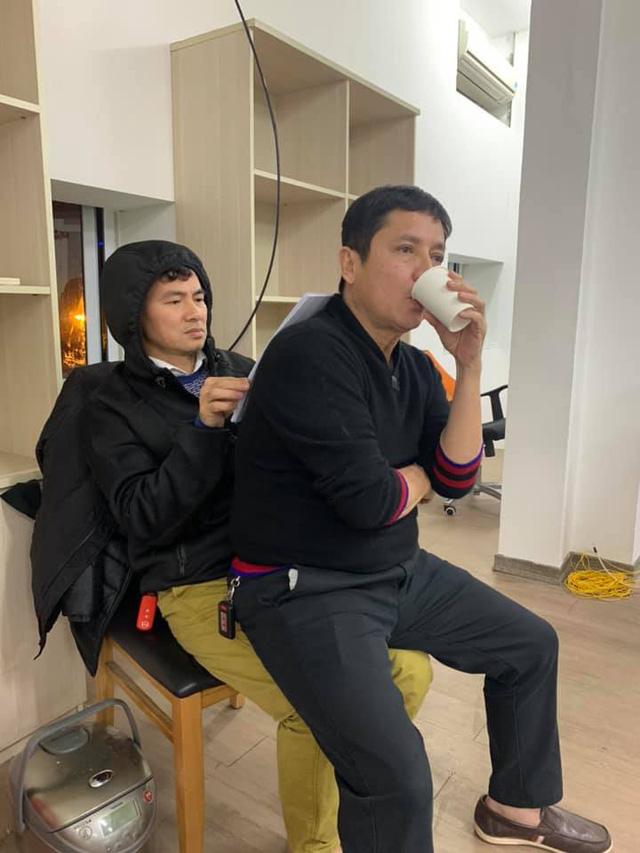 Nghệ sĩ Chí Trung tiết lộ lý do cô Đẩu Công Lý bị tẩu hỏa - Ảnh 3.