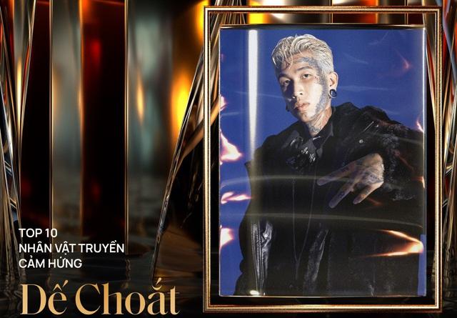 Vinh danh Top 10 nhân vật truyền cảm hứng của năm: Chị em Song Nhi xuất hiện khỏe mạnh trước công chúng - Ảnh 3.