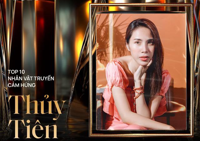 Vinh danh Top 10 nhân vật truyền cảm hứng của năm: Chị em Song Nhi xuất hiện khỏe mạnh trước công chúng - Ảnh 5.