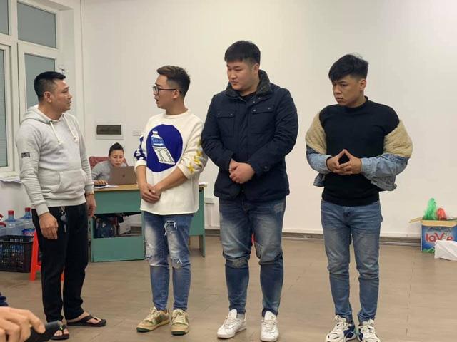 Nghệ sĩ Chí Trung tiết lộ lý do cô Đẩu Công Lý bị tẩu hỏa - Ảnh 2.