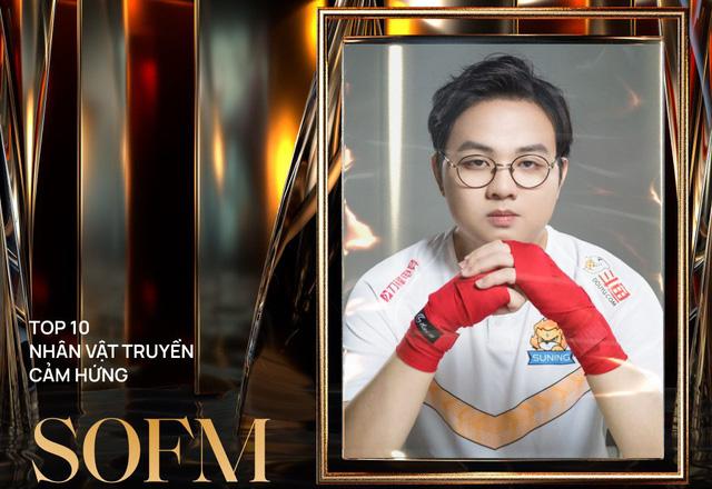 Vinh danh Top 10 nhân vật truyền cảm hứng của năm: Chị em Song Nhi xuất hiện khỏe mạnh trước công chúng - Ảnh 9.