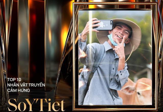 Vinh danh Top 10 nhân vật truyền cảm hứng của năm: Chị em Song Nhi xuất hiện khỏe mạnh trước công chúng - Ảnh 10.