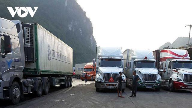 Doanh nghiệp cần lưu ý khi xuất khẩu hàng sang Trung Quốc - Ảnh 1.