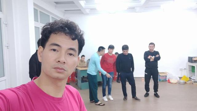 Các Táo chạy nước rút cho buổi ghi hình Táo quân - Ảnh 3.