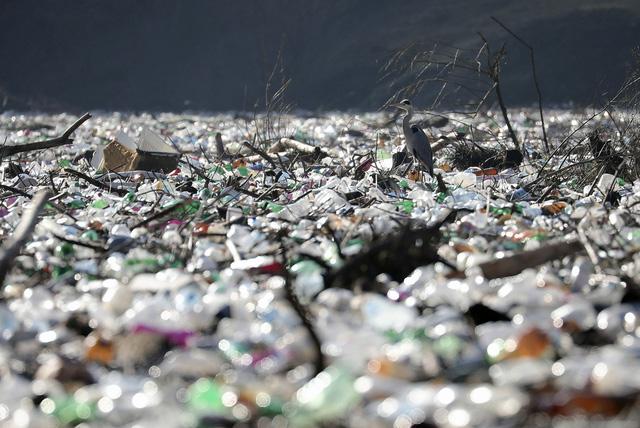 Các nước Tây Balkan đối mặt với khủng hoảng rác thải - Ảnh 2.