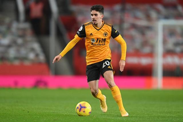Wolverhampton giành quyền vào vòng 5 FA Cup - Ảnh 2.