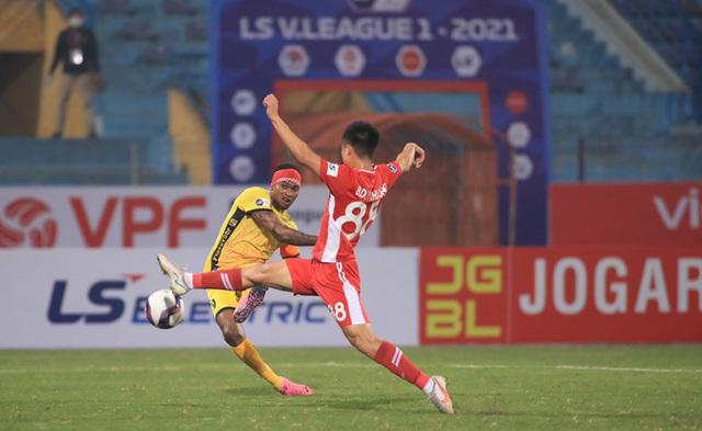 Vòng 2 LS V.League 1-2021: CLB Hải Phòng - CLB Nam Định (18h00 ngày 23/01) - Ảnh 2.
