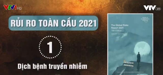 Tia sáng nào cho sự phục hồi kinh tế thế giới trong năm 2021? - Ảnh 1.