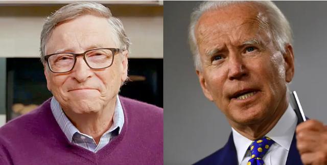 Các ông trùm công nghệ chào đón tân Tổng thống Mỹ Joe Biden như thế nào? - Ảnh 1.
