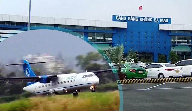 Thêm chuyến bay từ TP Hồ Chí Minh về Cà Mau - Ảnh 1.