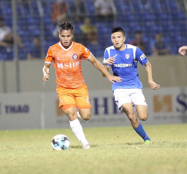 Vòng 2 LS V.League 1-2021: Than Quảng Ninh - SHB Đà Nẵng (18h00 ngày 24/01) - Ảnh 1.
