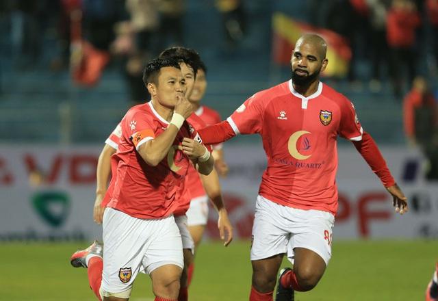 Vòng 2 LS V.League 1-2021: CLB TP Hồ Chí Minh - Hồng Lĩnh Hà Tĩnh (19h15 ngày 24/01) - Ảnh 2.