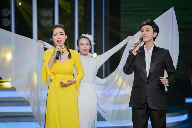 """Hòa Minzy """"comeback"""" khoe giọng đỉnh cao cùng Lynk Lee - Ảnh 4."""
