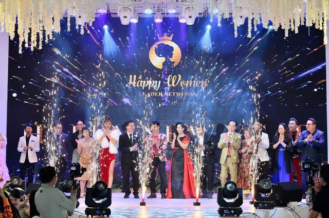 Dàn sao hội ngộ trong đêm Táo quân Happy Women 2021 - Ảnh 9.